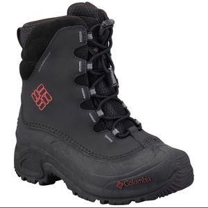 Columbia Bugaboot Plus iii Unisex size7 Snow Boots